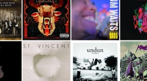 Popdose&#8217;s Top Albums (and more) of 2011