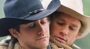 Popdose at Kirkus Reviews: &#8220;The Brokeback Book&#8221;