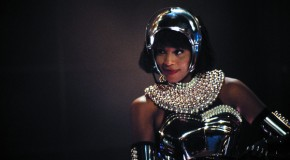 &#8216;Face Time: Whitney Houston, &#8220;Queen of the Night&#8221;