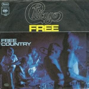 "Chicago - ""Free"""