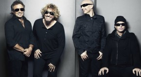 "Death by Power Ballad: Chickenfoot, ""Different Devil"""