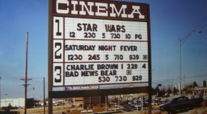 "No Concessions: ""Star Wars"" Memories"