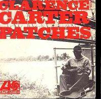 Patches lyrics - CLARENCE CARTER