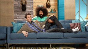 "Sneak Peek: ""Comedy Bang Bang"""