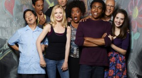 "Danny Pudi Shares ""Community"" Spoilers on ""The Soup"""