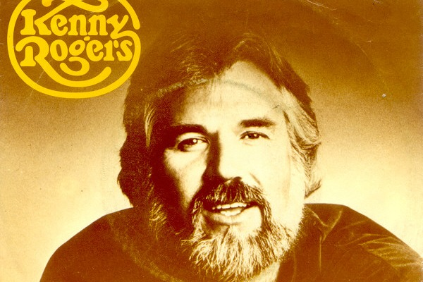 Kenny Rogers always knew that Tommy wasn't yella.