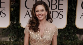 Pulling Rank: Ladies and Gentlemen, the Fabulous Diane Lane