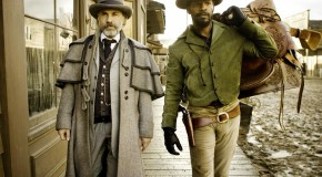 Blu-ray Review: &#8220;Django Unchained&#8221;