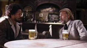 "New Trailer: ""Django Unchained"""