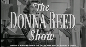 "TV on DVD: ""Donna Reed: Season Four – The Lost Episodes"""