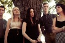 "New Music: Eisley, ""Drink the Water"""