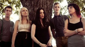 New Music: Eisley, &#8220;Drink the Water&#8221;