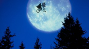 "He Came to Me: Remembering ""E.T.,"" 30 Years On"