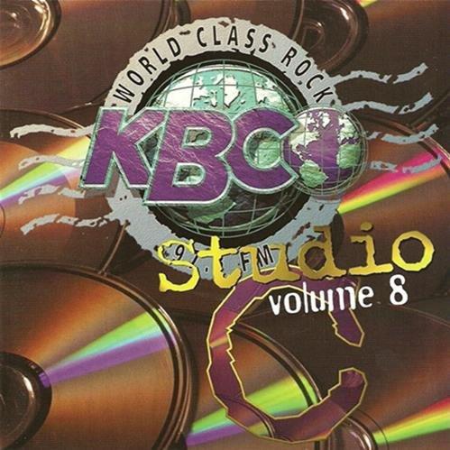 Kbco studio c volume 8 for Kbco