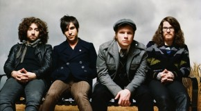 "'Face Time: Fall Out Boy, ""I'm Like a Lawyer With the Way I'm Always Trying to Get You Off (Me & You)"""