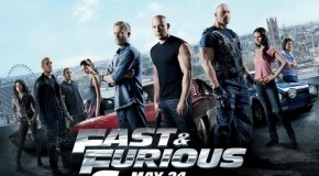 10 Movies…About Really Fast Cars (To Prepare You for 'Fast & Furious 6')