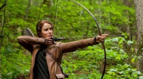 "No Concessions: Chewing Over ""The Hunger Games"""