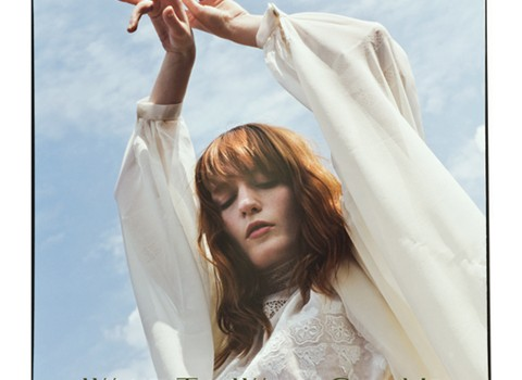 "Florence + the Machine, ""What the Water Gave Me"""