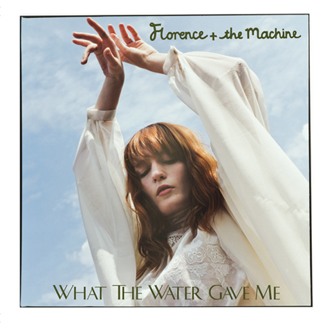 "Hear the New Florence + the Machine Single, ""What the Water Gave Me"""