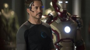 "Film Review: ""Iron Man 3″"