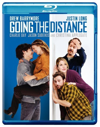 Blu-ray Review: <b>Going the Distance</b> | Popdose