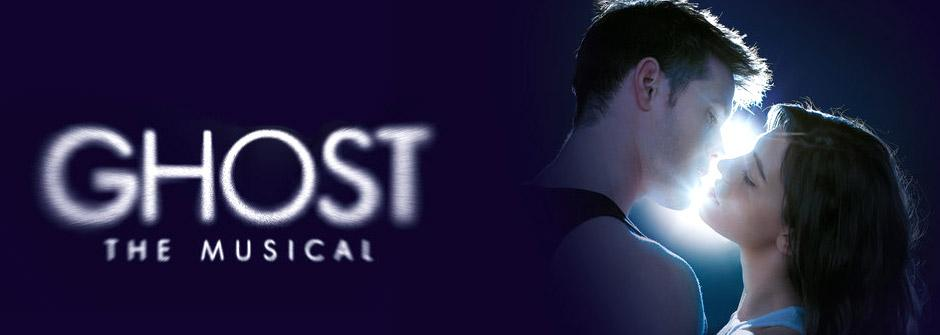 """Ghost,"" the Musical"