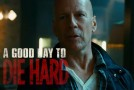 Movie Reviews With Ian The Cyberman: A Good Day To Die Hard