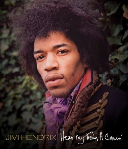 The Jimi Hendrix Experience: Hear My Train A' Comin'