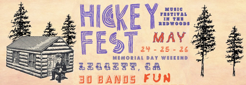 hickey fest 2013
