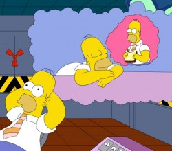 homer_daydreaming_in_dream_wallpaper_-_800x600