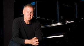 The Matt &#8216;N&#8217; Jeff Radio Hour, Episode 10: Bruce Hornsby