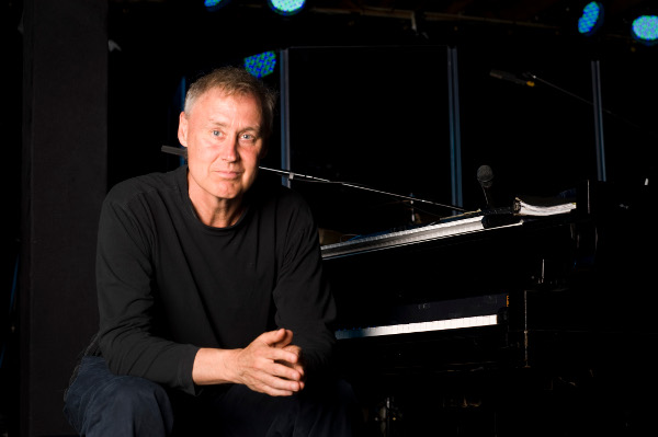 Bruce Hornsby - Michael Weintrob