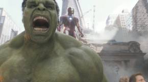 "Extra Medium #4: The Top 10 Worst and Best Things About ""The Avengers"""