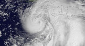 Hurricane Sandy: Sunday, October 28