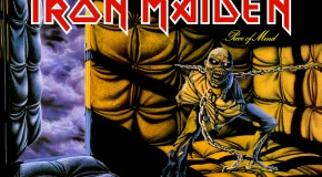 Popdose Flashback 1983: Iron Maiden, &#8220;Piece of Mind&#8221;