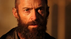"New Trailer: ""Les Misérables"""