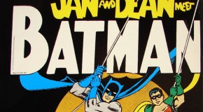 10 Classic Songs Inspired By Comic Book Superheroes