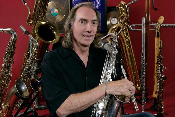 Jim Horn