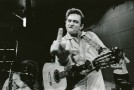 "The #1 Albums: ""Johnny Cash at San Quentin"""