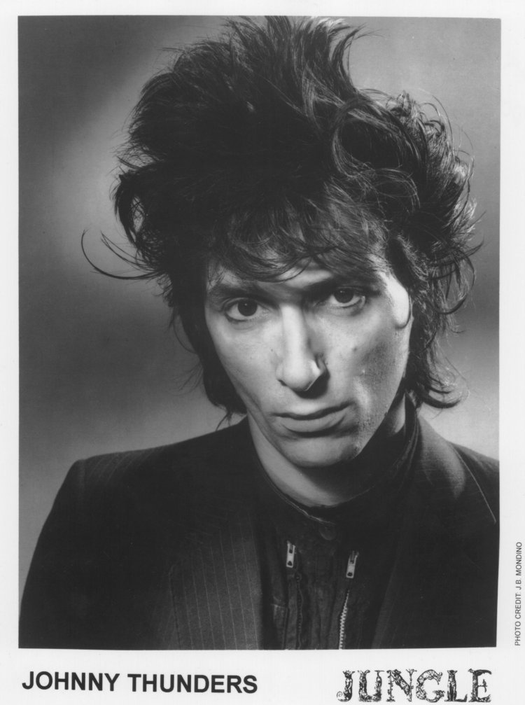 johnny-thunders