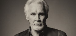 Kenny Rogers -- image courtesy of Warner Brothers