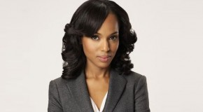 "TV on DVD: ""Scandal: The Complete First Season"""