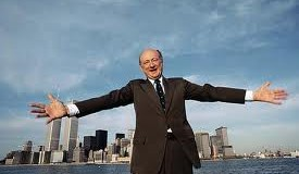 The Improbable New York Mayor Ed Koch