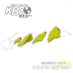 Kbco studio c volume 18 for Kbco