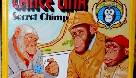 "TV on DVD: ""Lancelot Link: Secret Chimp"""