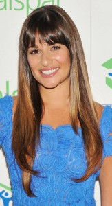 Valspar Hands For Habitat Unveiling Hosted By Lea Michele