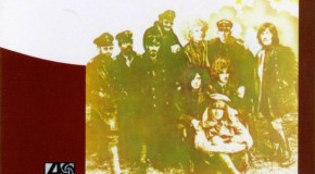 "The #1 Albums: ""Led Zeppelin II"""