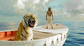 "Blu-ray Review: ""Life of Pi"""