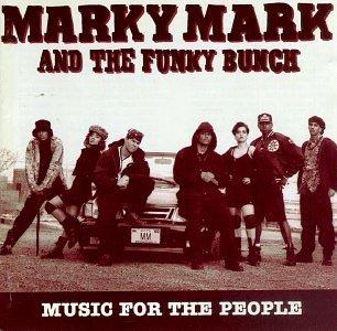 marky mark