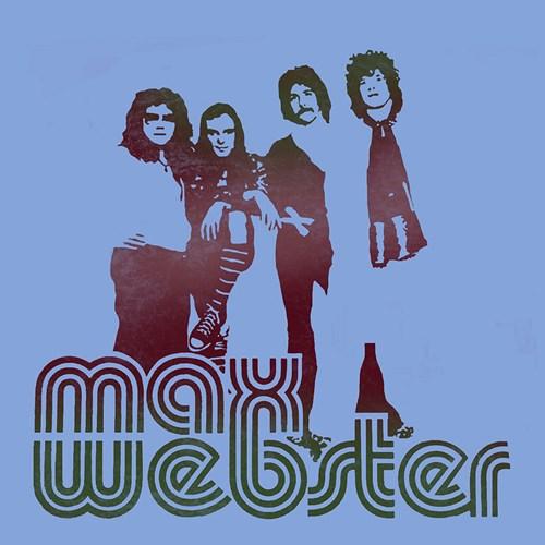 max webster poster